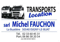 Transports Location